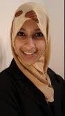 Asmaa Ferdjallah, MD